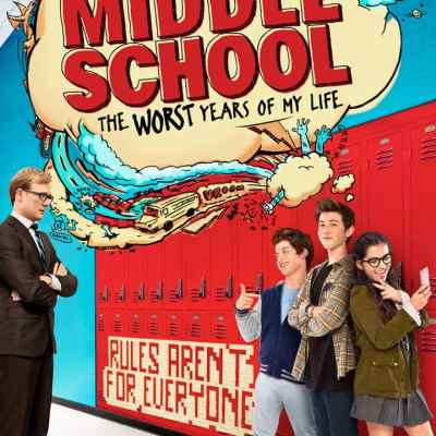 Middle School Movie Shows the Best Worst Years of Your Life