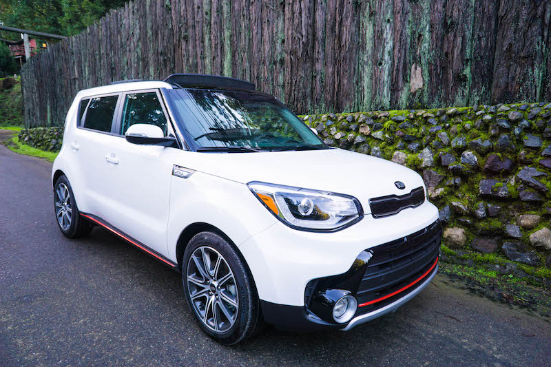 kia soul goes turbo and i get schooled all things fadra. Black Bedroom Furniture Sets. Home Design Ideas
