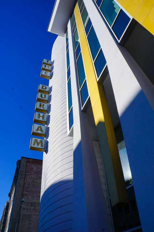 The Durham Hotel