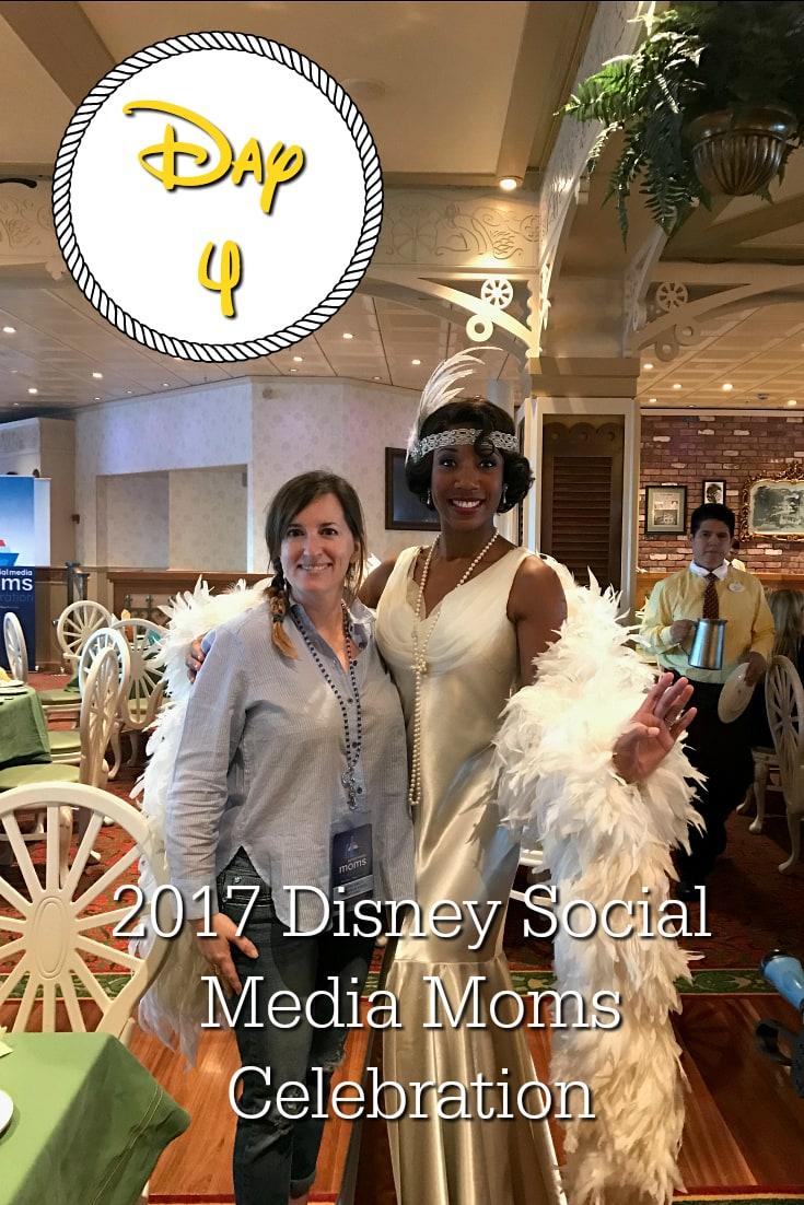 Day 4 - Disney Social Media Moms Celebration