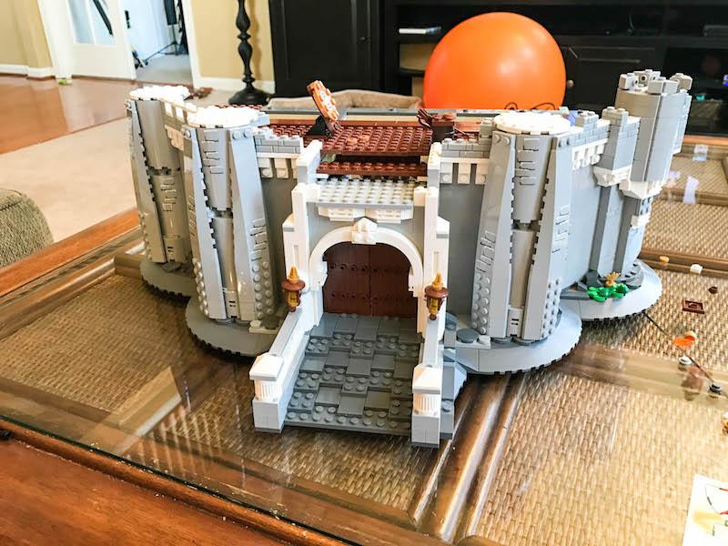 LEGO Disney Castle - Bag 6