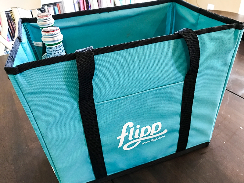 Flipp shopping app