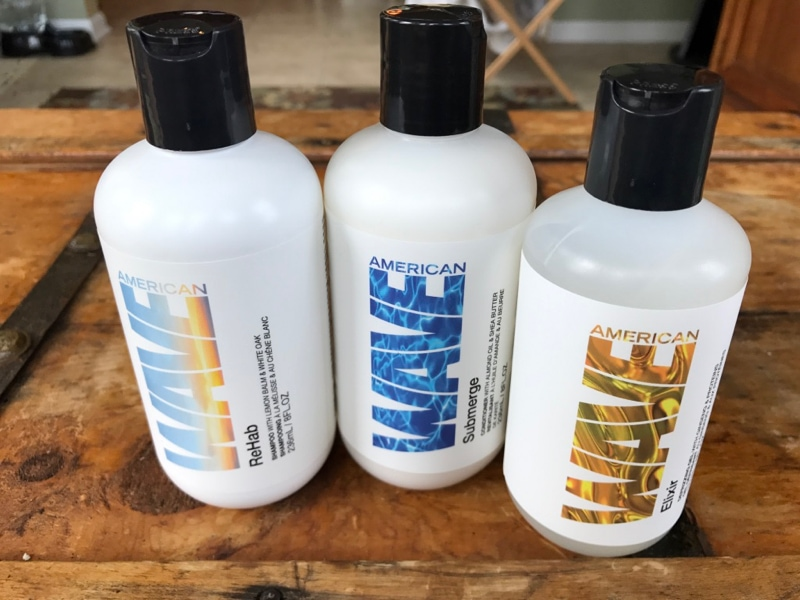 American Wave products