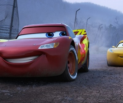 Will Your Tweens Enjoy the Nostalgia of Cars 3?