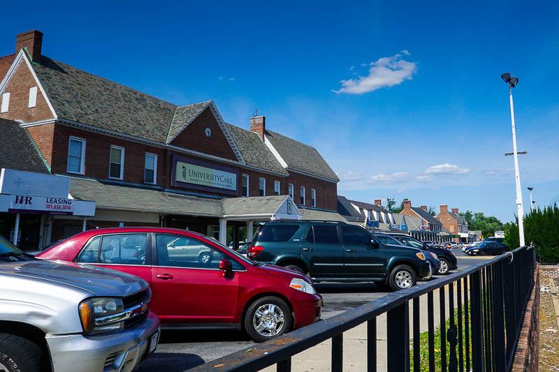 Edmondson Village - The Keepers