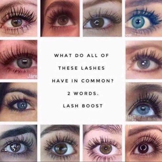 e2cbc82eff4 I TRIED IT! How to get longer, fuller (looking) lashes • All Things ...