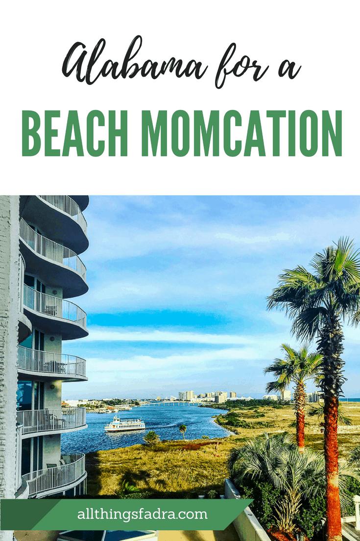 Beach Momcation - Alabama (1)