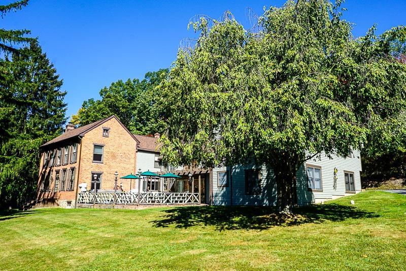 Baladerry Inn - Gettysburg