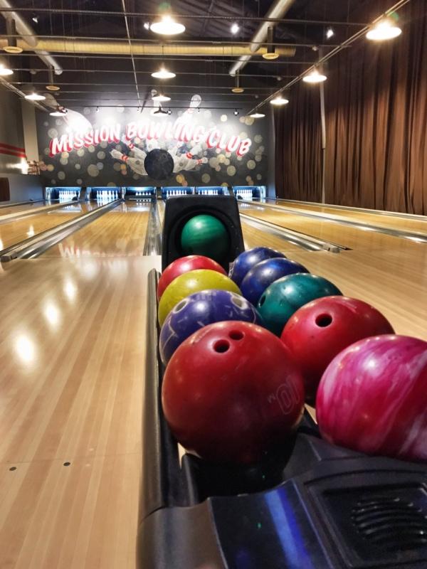 Bowling with the Kia Soul Turbo