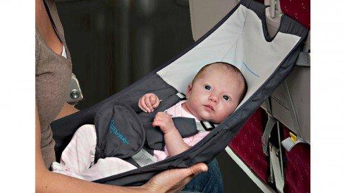 Flyebaby Infant Travel Seat