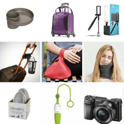 Fadra's Gift Guide for Travel Lovers