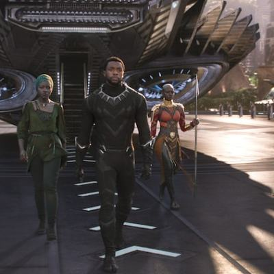 Black Panther is Not A Typical Marvel Movie (and that's a good thing!)