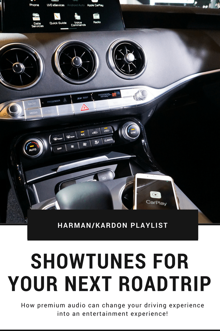 harman kardon playlist