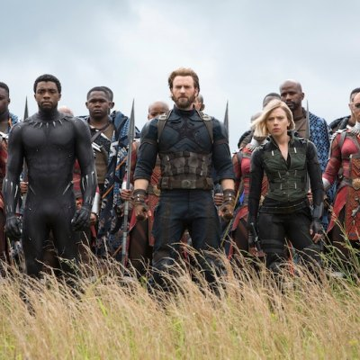 5 Things to Know Before You See Avengers: Infinity War