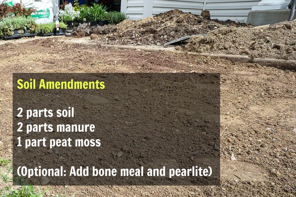 The UpSkill Project-soil amendments