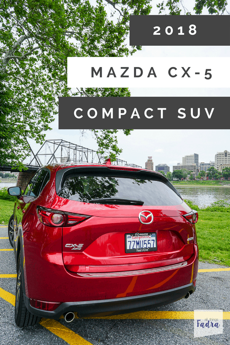 If you want a review of the 2018 Mazda CX-5, you'll find it. But if you want a comparison to a recent model, you'll find it here.