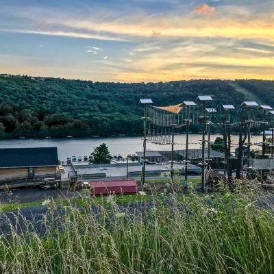 What to Do with your Family in Deep Creek Lake, Maryland