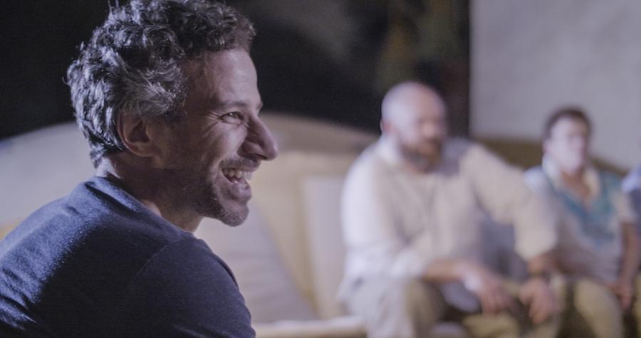 Tarek Mounib, the visionary behind the documentary