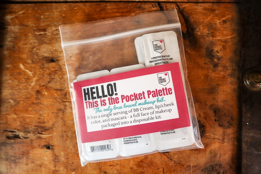 Pocket Palette