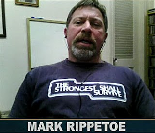 Mark Rippetoe The Strongest Shall Survive