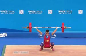 cheng-meng-56kg-128kgyouth-snatch-world-record