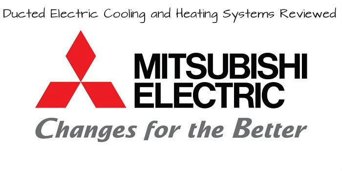 Mitsubishi Ducted Electric Cooling And Heating Systems Reviewed: Pros,  Cons, Top Picks