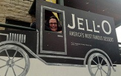 Jell-o Museum