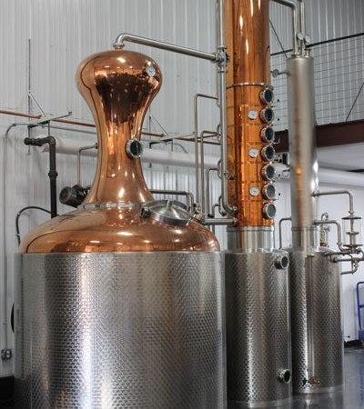 wny distilleries