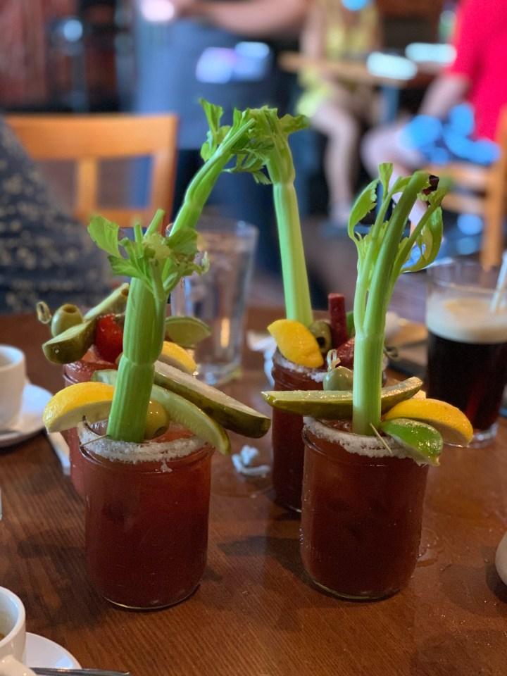 Bloody Mary's - Things to do in Key West Florida.