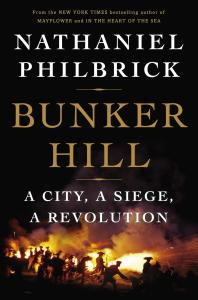 Cover Bunker Hill
