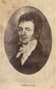 William Cocke