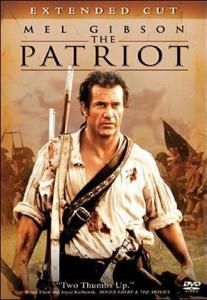 patriot dvd
