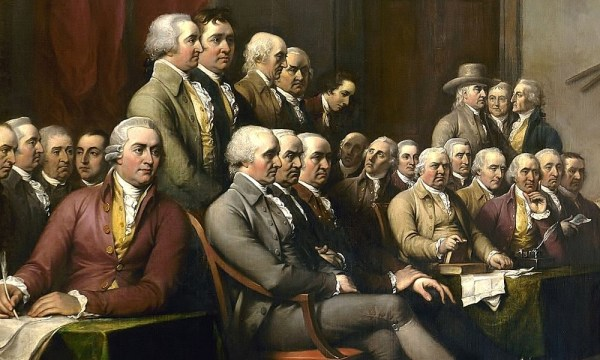 "How do you define ""Founding Fathers""? 