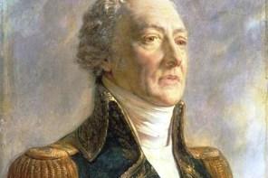 Captain de Latouche-Tréville's Strange Affair