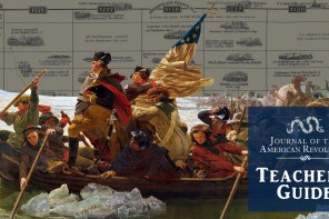 New! The American Revolution Teacher's Guide