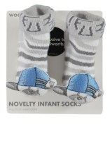 Baby Clothes - shoes and socks