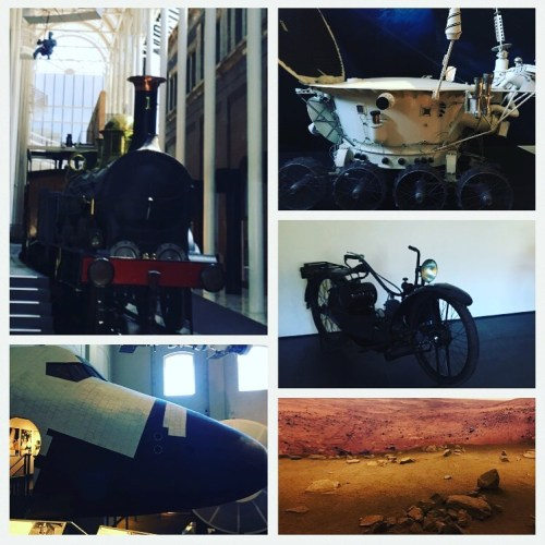 when in sydney visit a museum