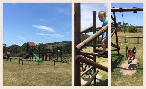 kragga kamma playground and cafe
