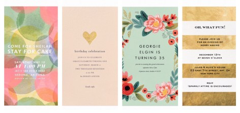 paperless post invitations