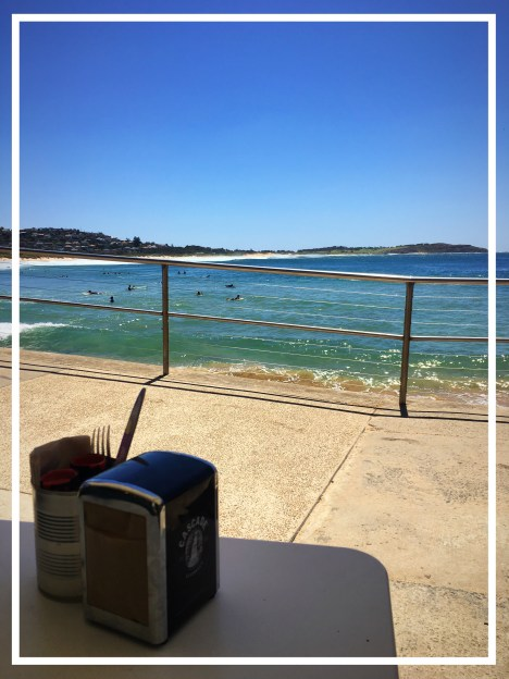 the beach shed, dee why