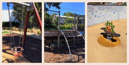 parks and playgrounds on sydney's northern beaches