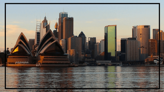 helpful information for moving to sydney