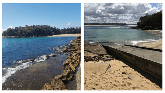 Manly to Shelly Beach is one of the world's most magical walks, if the weather is playing ball. When the sun shines and the wind is in hiding this walk makes Sydney seem like the most beautiful place on earth.