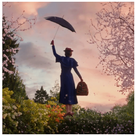 Mary Poppins Returns - a mom's review of the good, the bad, age suitability and a comparison to the Original. It's hard to know the perfect age to watch this movie, but I've given it my best assessment in this review.