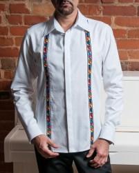 Tenochtitlan Shirt