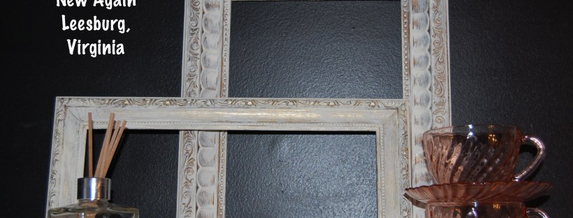 How To Transform Cheap Gold Picture Frames Into Elegant