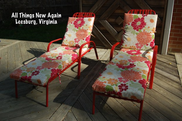 How to Get 5 Star Backyard Seating on a No-Tell Motel Budget | Patio Furniture | DIY | Outdoor Furniture
