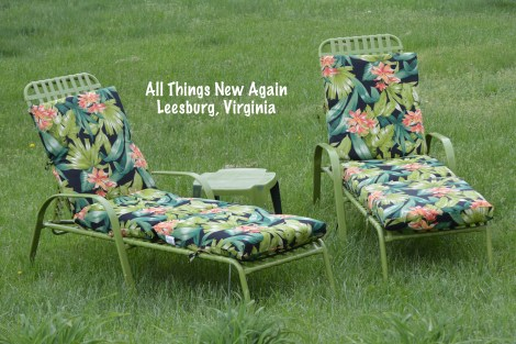 Lounge Chairs | Outdoor Seating | Backyard Furniture | Patio Furniture | Deck Seating