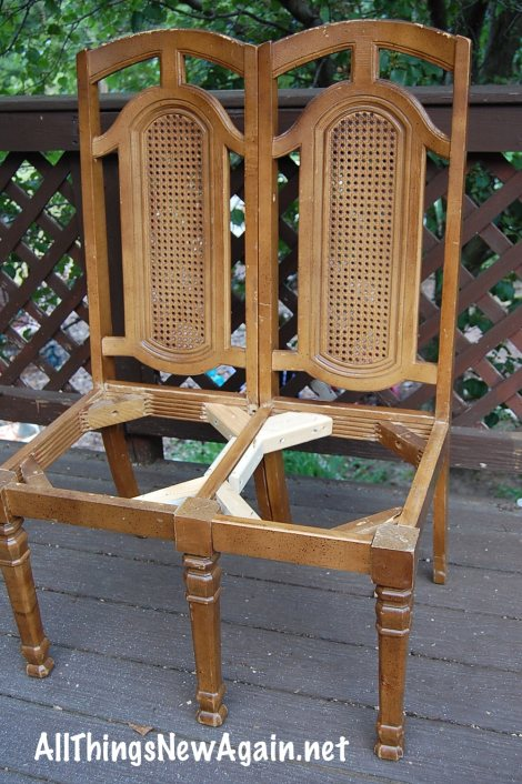 chairs_bench frame