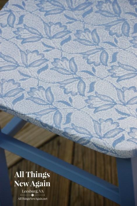 lace chair_seat closeup2